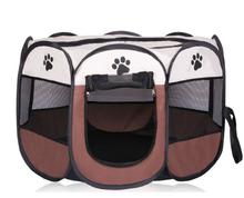 Къщичка-шатра за домашен любимец