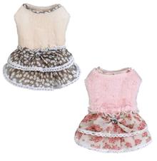 Зимни роклички