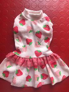 Роклички с ягоди
