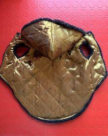 Палтенца Старо злато