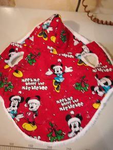 Коледни палтенца с Мики Маус
