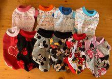 Памучни бебешки блузки размер XXS