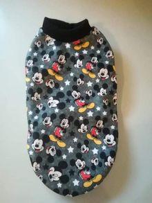 Луксозни поларени блузки с Мики Маус